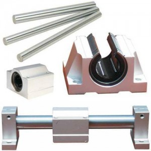 strong_style_color_b82220_iko_linear_strong_guide_linear_sliding_bearing