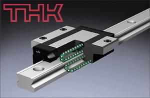 THK SSR20 Linear Guide Block Bearing SSR 20