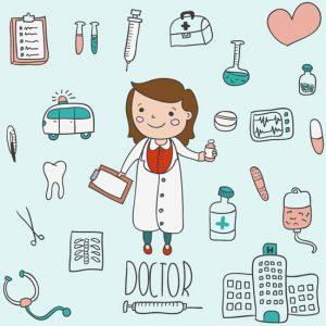 เครื่องมือแพทย์ประจำบ้าน